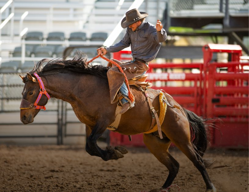 Scott County Rodeo